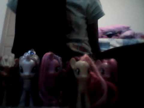 Ponies. Sing  ready  for. It