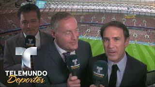 México y su historia de amor con la historia en Rusia 2018 | Copa Mundial FIFA Rusia 2018 | Telemund