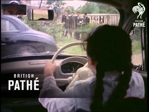 Children's' Driving School (1957)