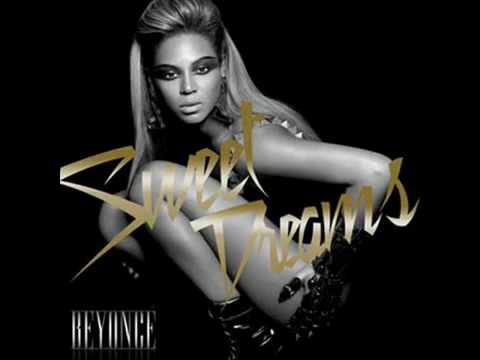 Beyoncé - Sweet Dreams (Steve Pitron & Max Sanna Radio Edit) (Promo Video - Remix)