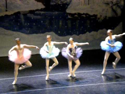 Music Box Dancers