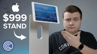 Gambar cover What To Do with Apple's $999 Pro Stand (without Pro Display XDR) - Krazy Ken's Tech Misadventures
