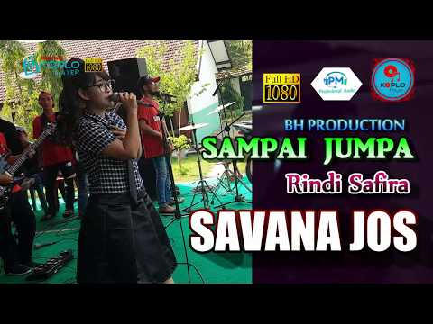 SAMPAI JUMPA RINDI SAFIRA LIVE IN SMA 1 WUNGU 2018
