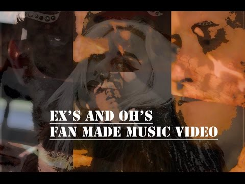 Elle King - Ex's & Oh's : Fan Made Music Video
