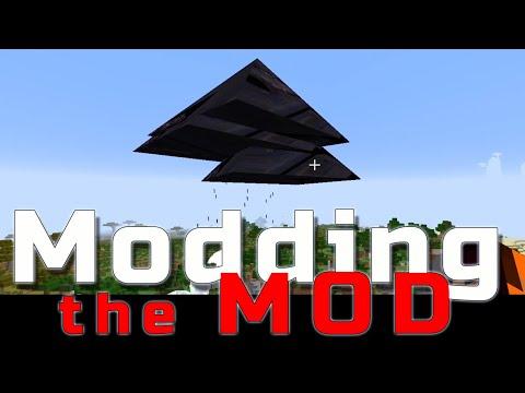 Make Wack 3D Models Using Blender & Rival Rebels Minecraft Mod