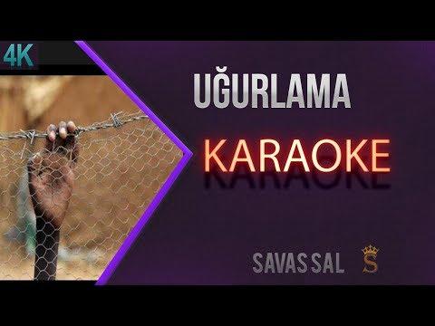 Grup Yorum - Uğurlama Karaoke 4k