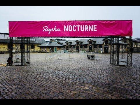 The #RaphaNocturne Copenhagen - Facebook Live