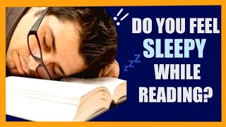 Watch this if you feel sleepy or get easily distracted while reading | Reading Habit in Quarantine