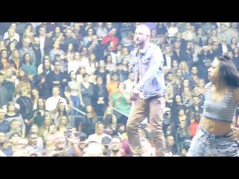 Justin Timberlake - Supplies Live MOTW Tour Toronto