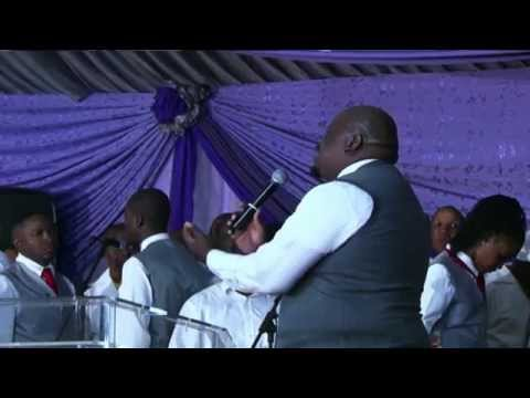 GWC - Sipho Ngwenya | High Praise Centre Church