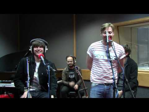 Kaiser Chiefs interview Pt 1