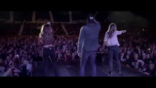 Lee Brice Covers Tyler Farr With Maddie And Tae