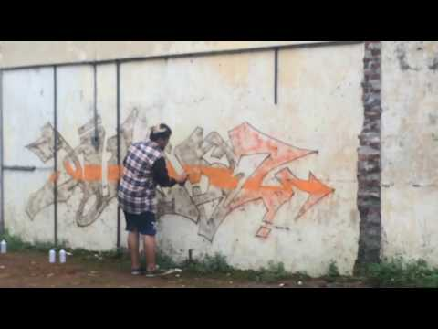 Street Art Tour In Surabaya