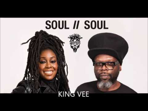 Soul 2  Soul -  However do you want me