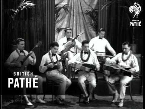 The Imperial Hawaiians (1930)