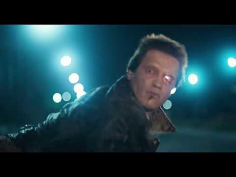 The Terminator 1984   Motel Car Chase HD Clip 21 23