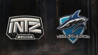 MSI 2019: Fase de Entrada - Dia 3 | INTZ e-Sports Club x Vega Squadron (05/05/2019)