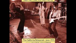 Deep Purple - If You Love Me Woman (Jam)