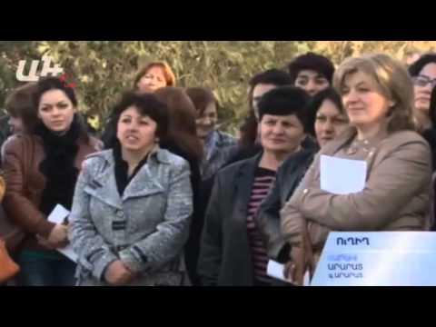 Հրանտ Բագրատյանը տեղն է դնում Արման Սաղաթելյանին
