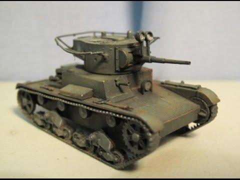 ОСНОВНОЙ БОЕВОЙ ТАНК T-72