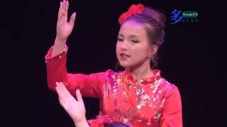 20180128, 萬錦春節晚會, kid Dance