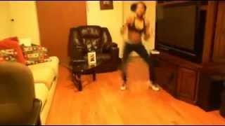 wtf girl cant dance for shiit twerk team