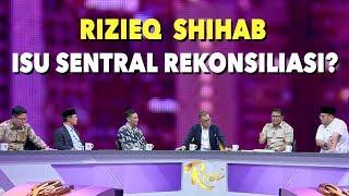 Benarkah Habib Rizieq Isu Sentral untuk Rekonsiliasi?   Rekonsiliasi, Asalkan... - ROSI (3)