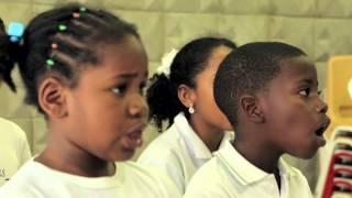 La comuna 21 de Cali tiene una nueva escuela de música. Desepaz.