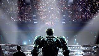 Музыка из фильма живая сталь (2 серия) 👍