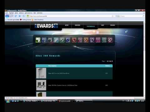 how to earn free xbox live gold