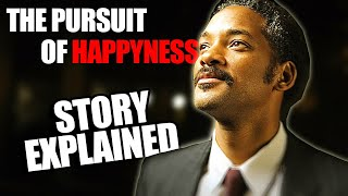 The pursuit of Happyness(2006) full movie story explained in HINDI | Will Smith movies | Movie Narco