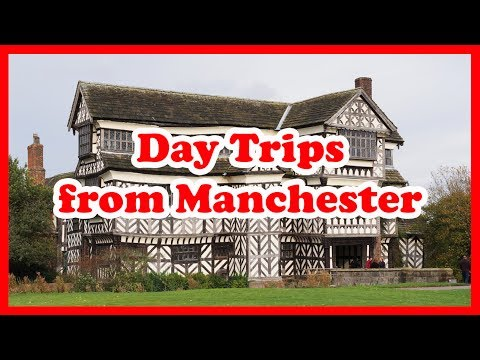 5 Top-Rated Day Trips from Manchester, England | Europe Day Tours Guide