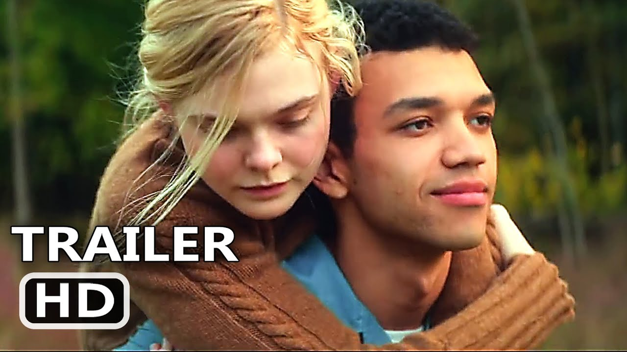 ALL THE BRIGHT PLACES Official Trailer (2020) Elle Fanning, Justice Smith Teen Movie HD