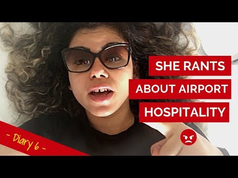 Indonesia Does Airport Hospitality Best (RD6)