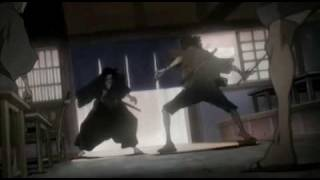 Samurai Champloo AMV: Outkast - B.O.B.