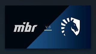 CS:GO - MIBR vs. Liquid [Dust2] Map 2 - NA Matchday 9 - ESL Pro League Season 8