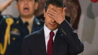 Peña Nieto confunde Uruguay con Paraguay...🔘✔
