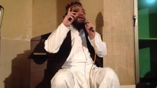 Syed Salman Gilani sb. Hamd  Allah hu k Mazy Janaab Mehfil Hamd o Naat Faisalabad
