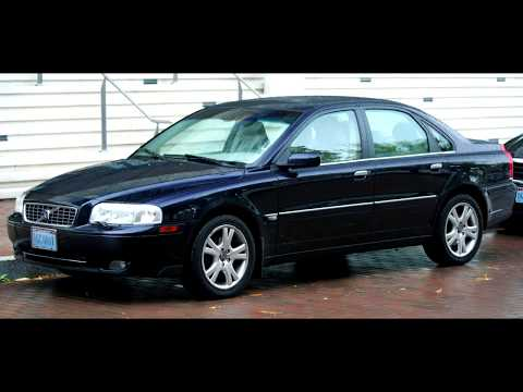 2006 Volvo S80 Read Owner And Expert Reviews Prices Specs