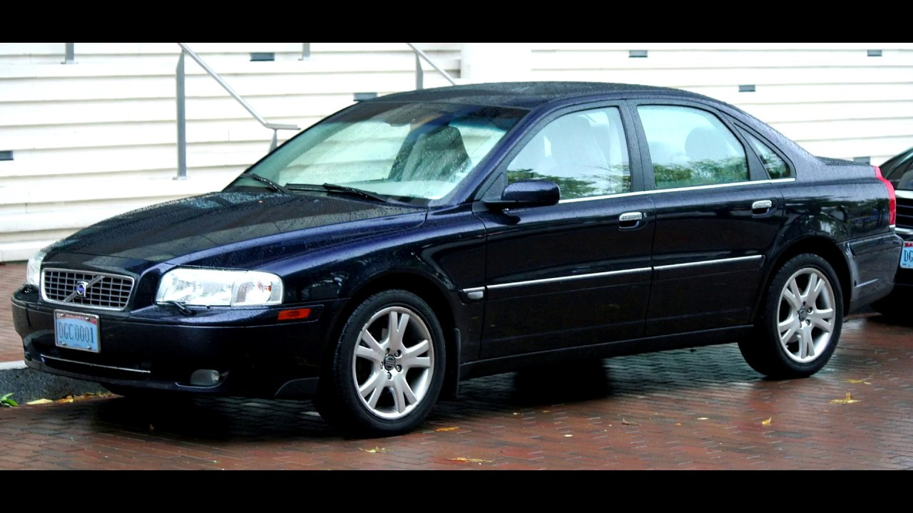 Buying Advice Volvo S80 First Gen 1998 2006 Common Issues Engines Inspection