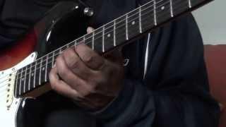 Yeh Vaada Raha [remix version with guitar added]