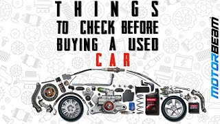 Things To Check Before Buying A Used Car | MotorBeam हिंदी