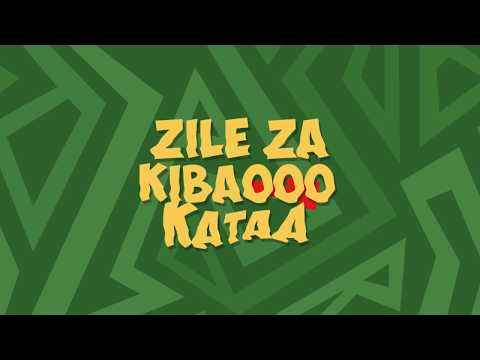 Navy Kenzo  feat Diamond Platnumz - Katika Lyrics Video