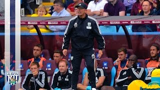 Video Gol Pertandingan Aston Villa vs West Bromwich Albion