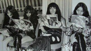 Dara Puspita - Surabaya Live istora senayan Jakarta 1971#Recording Live