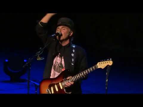 Nils Lofgren - 'Shine Silently' - G Live Guildford - 14-05-2018.