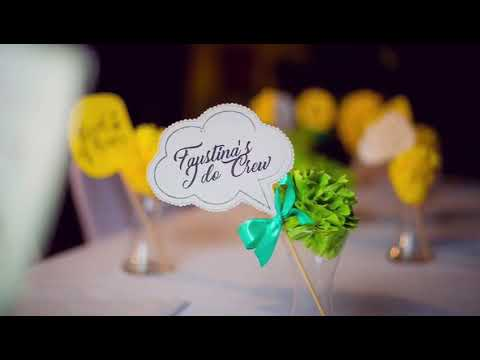 Faustina Bridal Shower August 2017