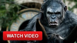 WATCH FULL MOVIE WAR FOR THE PLANET OF THE APES 2017