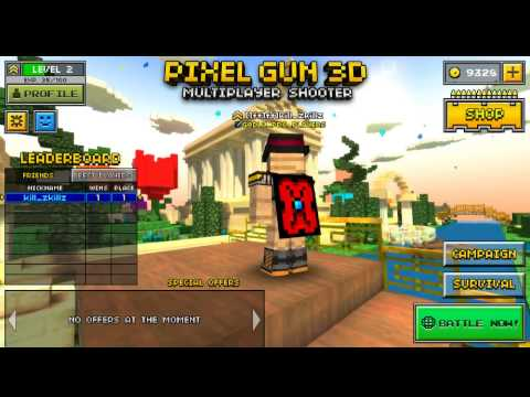 How to get unbanned from pixel gun 3D