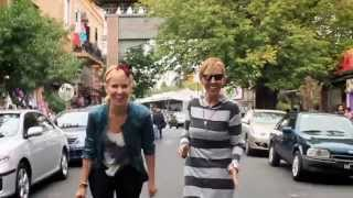 Pharrell Williams - Happy - We Are From Buenos Aires Argentina (#HappyDay)